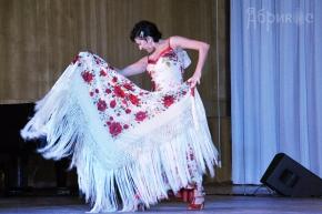 Фламенко от семьиКастро