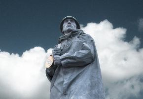Памятник Алеше — фаворитзрителей