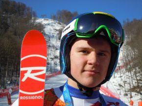 Павел Трихичев:«Я испытал чувство гордости застрану»