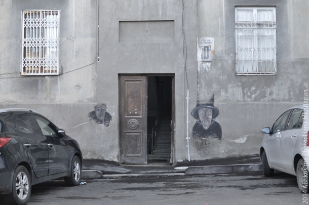 Сололаки, Тбилиси