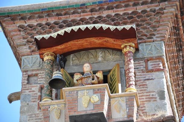 Театр Резо Габриадзе, Тбилиси