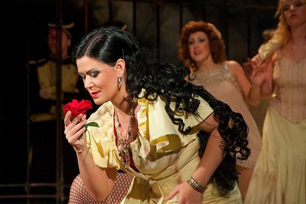 Культпоход В Театр – Эротические Сцены