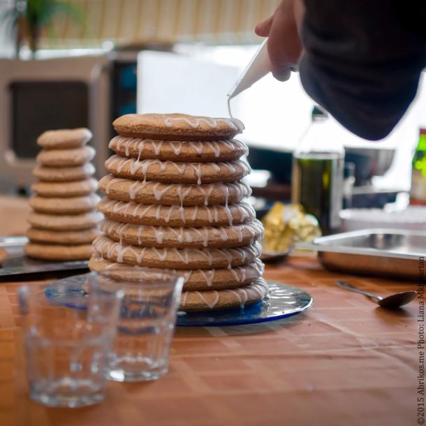 Мастер-класс по норвежской кухне - 2