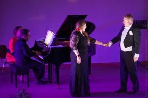 Норвежская опера привезла Грига иКармен