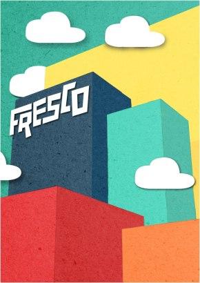 Фестиваль Fresco: кинопоказы, выставки,мастер-классы