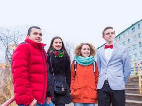 Арктический центр студенческихинициатив
