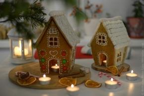 Вкус и запахРождества