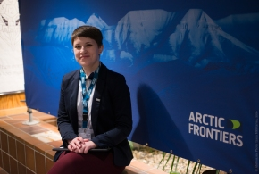 Арктика глазами молодыхученых