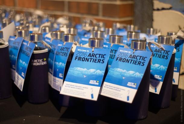 Сувениры для участников конференции