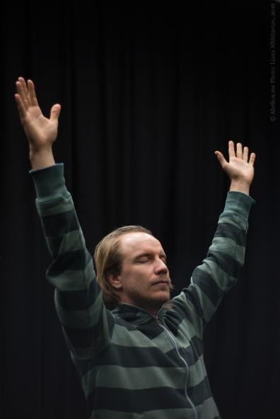 Арктический театр в Тромсе, проект Национальная идентичность (6)