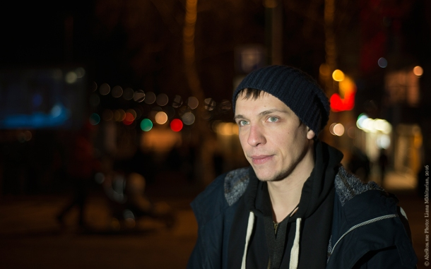 Игорь Шайтанов, помощник продюсера фестиваля ТИФФ