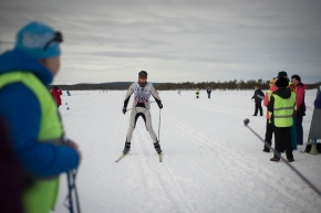 Лыжи вместо загранпаспорта
