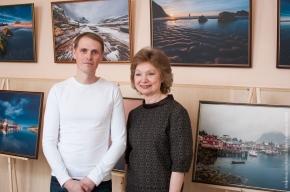 Норвегия глазами фотографа