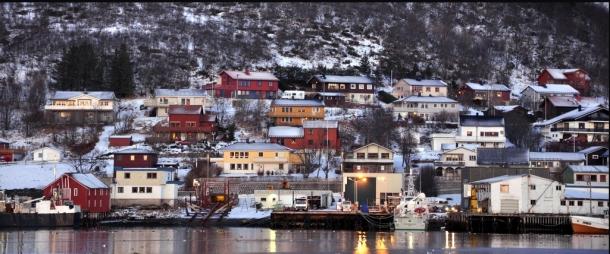Мюре, Норвегия