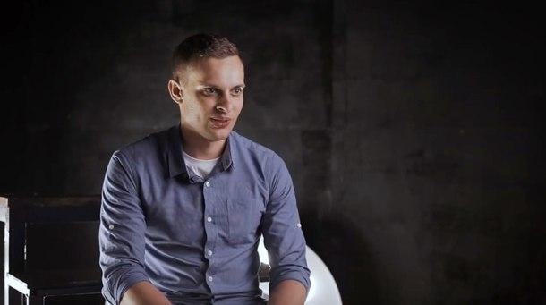 Дмитрий Видьманов, участник смены IT-специалистов