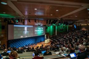«Arctic Frontiers — 2017»:политика