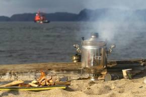 III Международный арктический фестиваль «Териберка. Новаяжизнь!»